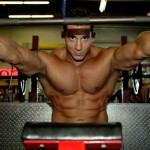 gain muscle burn fat 150x150 Building Muscle Mass: Bulking too hard wont help.