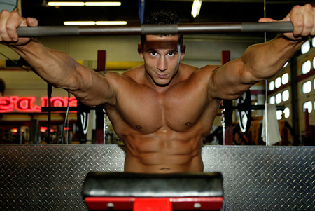 Lose Fat and Gain Muscle: Are the Two Exclusive Concepts?