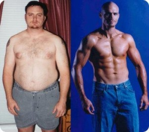 losefat 300x266 Losing Weight vs. Losing Fat: The Fundamental Difference