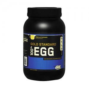 Egg Protein Acne