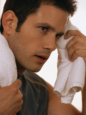 Sweating & Weight Loss: Does Sweating Help You Lose Weight?