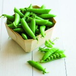 Super Snack: Sugar Snap Peas