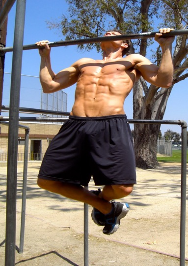Fat loss calisthenics workout