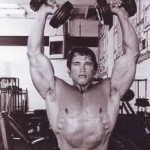 Want Boulder Shoulders? Incorporate Holds!
