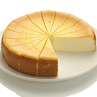 Healthy Recipes: Protein Cheesecake